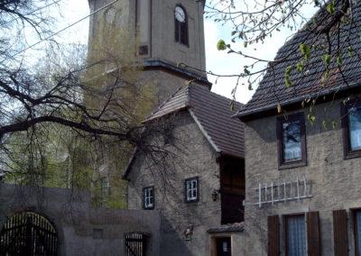 Kirche Reichardtswerben